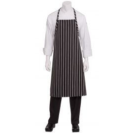 Apron Chef Striped