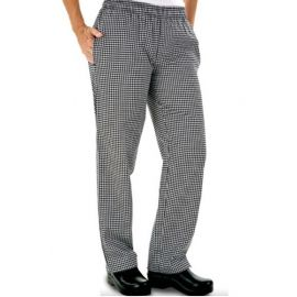 Chef's Trouser Checked