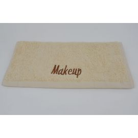 Face Cloth 30x30 Makeup