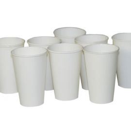 Cup Plastic 200ml