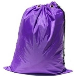 Laundry Bag Purple
