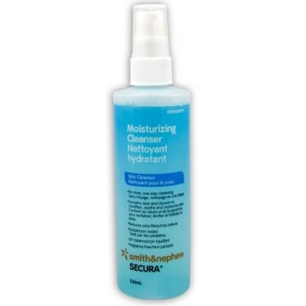 Secura Skin Cleanser 236ml