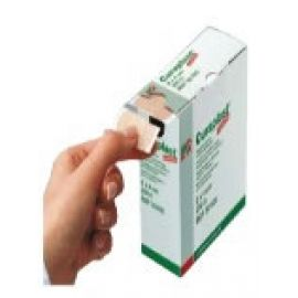 Curaplast Injection Dressing 2.3cm dia